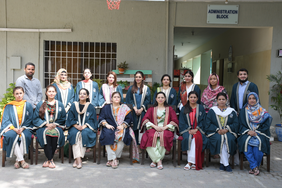 DHACSS Seaview Campus - Faculty